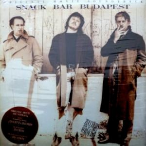 Zucchero - Snack Bar Budapest - Original Movie Soundtrack