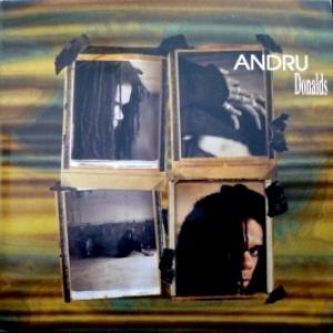 Andru Donalds (Enigma) - Andru Donalds