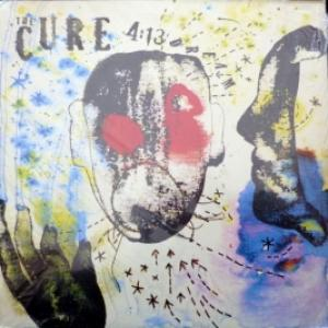 Cure,The - 4:13 Dream