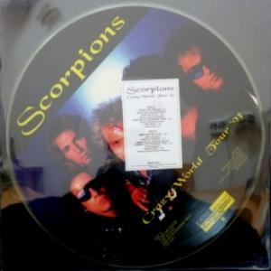 Scorpions - Crazy World Tour '91