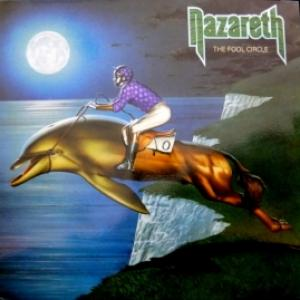 Nazareth - The Fool Circle