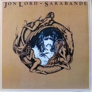 Jon Lord (Deep Purple) - Sarabande