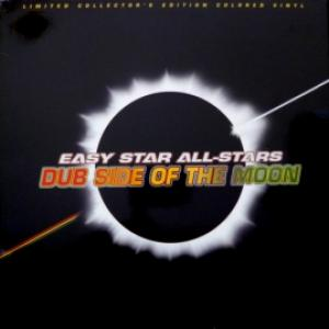 Easy Star All-Stars‎ - Dub Side Of The Moon