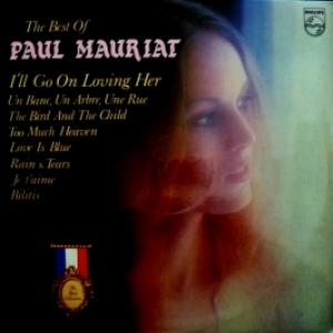 Paul Mauriat - The Best Of Paul Mauriat