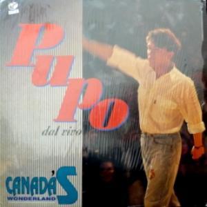 Pupo - Dal Vivo - Canada's Wonderland