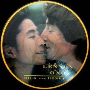 John Lennon & Yoko Ono - Milk And Honey