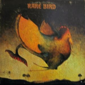 Rare Bird - Rare Bird (USA)