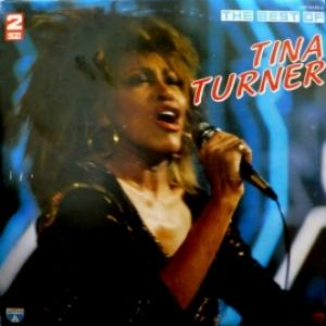 Tina Turner - The Best Of