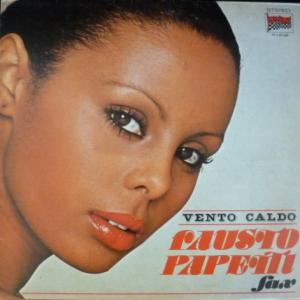 Fausto Papetti - Vento Caldo (sealed)