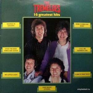 Tremeloes, the - 16 Greatest Hits