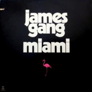James Gang - Miami