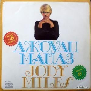 Jody Miles (ex-Stars On 45; Cashmere) - Jody Miles / Джоуди Майлз