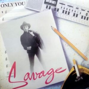Savage - Only You