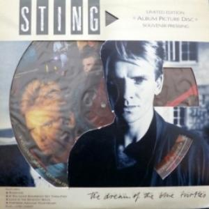 Sting - The Dream Of The Blue Turtles (Ltd.)