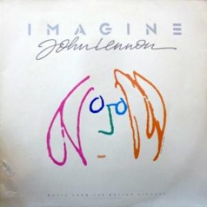 John Lennon - Imagine: John Lennon, Music From The Motion Picture