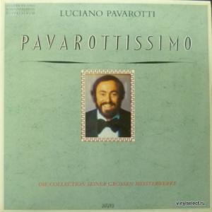 Luciano Pavarotti - Pavarottissimo - Die Collection Seiner Großen Meisterwerke