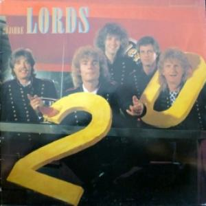 Lords, The - 20 Jahre - Gold Collection
