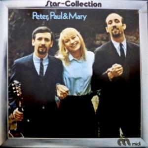 Peter, Paul & Mary - Star-Collection