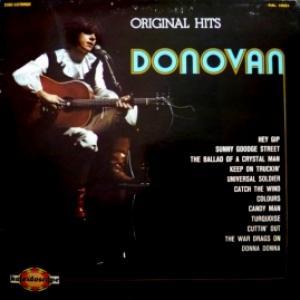 Donovan - Original Hits
