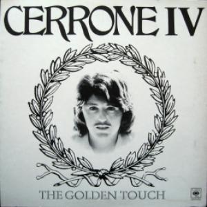 Cerrone - Cerrone IV - The Golden Touch