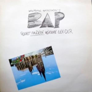 BAP - Rockt Andere Kölsche Leeder