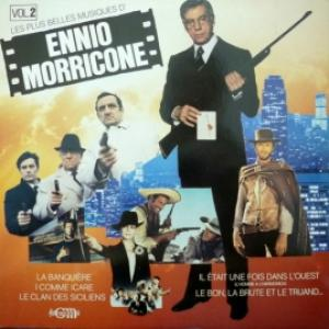 Ennio Morricone - Les Plus Belles Musiques D'Ennio Morricone Vol.2