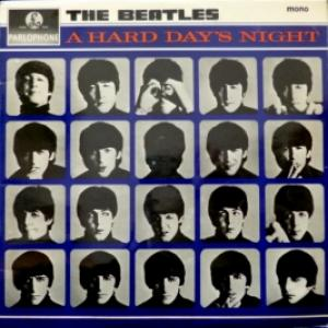 Beatles,The - A Hard Day's Night (mono)