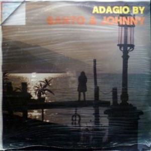 Santo & Johnny - Adagio By Santo & Johnny