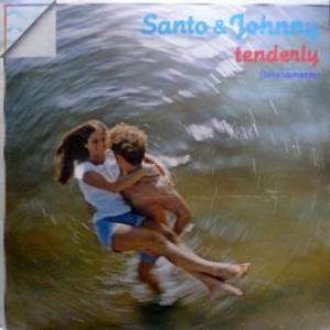 Santo & Johnny - Tenderly (Teneramente)