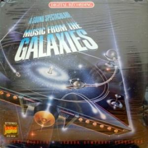Ettore Stratta & London Symphony Orchestra - Music From The Galaxies