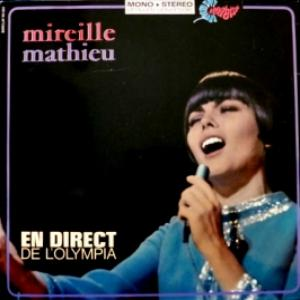 Mireille Mathieu - En Direct De L'Olympia (feat. Paul Mauriat)
