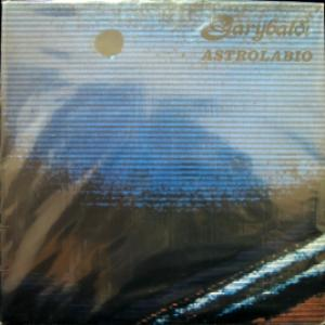 Garybaldi - Astrolabio
