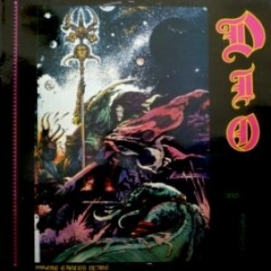 Dio - Where Eagles Blare