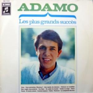 Adamo - Les Plus Grands Succes