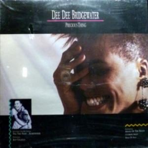 Dee Dee Bridgewater - Precious Thing feat. Ray Charles
