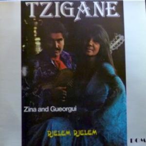 Zina & Gueorgui - Folk Tzigane Russe