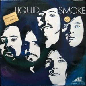 Liquid Smoke - Liquid Smoke
