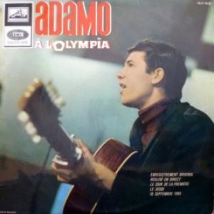 Adamo - Adamo À L'Olympia (FRA)