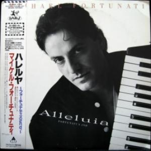 Michael Fortunati - Alleluia: Fortunati's 2nd
