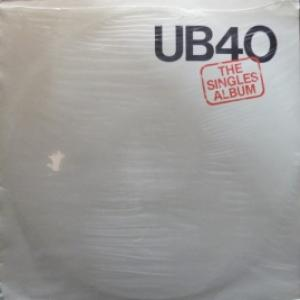 UB40 - The Singles Album