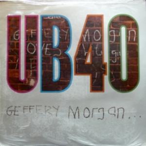 UB40 - Geffery Morgan...