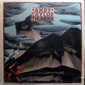 Andy Taylor (ex-Duran Duran) - Thunder