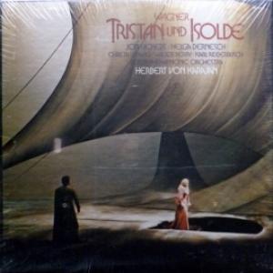 Richard Wagner - Tristan Und Isolde (H.von Karajan & Berlin Philharmonic Orchestra)