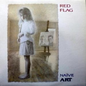 Red Flag - Naïve Art