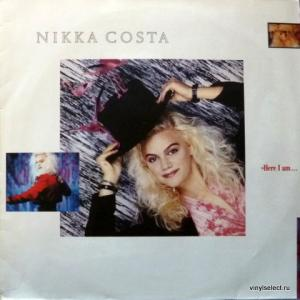 Nikka Costa - Here I Am… Yes, It's Me