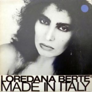 Loredana Berté - Made In Italy