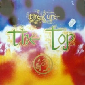 Cure,The - The Top