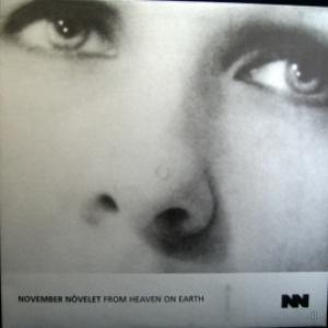 November Növelet - From Heaven On Earth