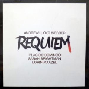 Andrew Lloyd Webber - Requiem (feat. Placido Domingo, Sarah Brightman, dir.Lorin Maazel)