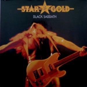 Black Sabbath - Star Gold